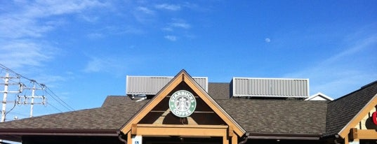 Starbucks is one of Jeff'in Beğendiği Mekanlar.