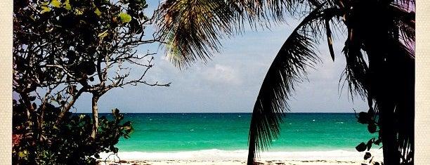Playa Navio is one of Puerto Rico.