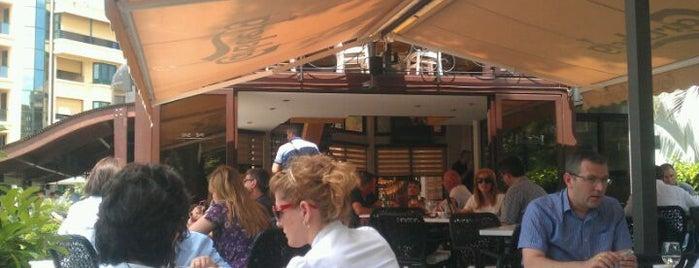Piazzetta is one of Montenegro Wifi spots.