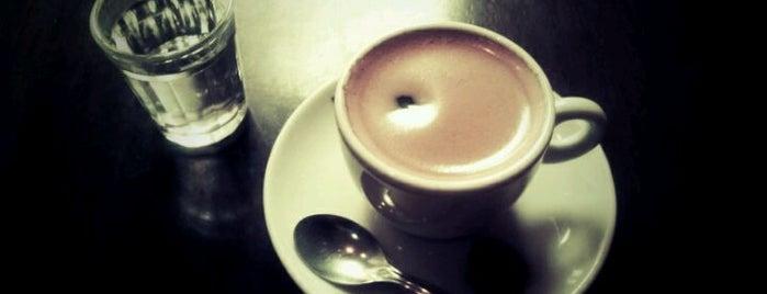 Província do Café is one of Coffee & Tea.