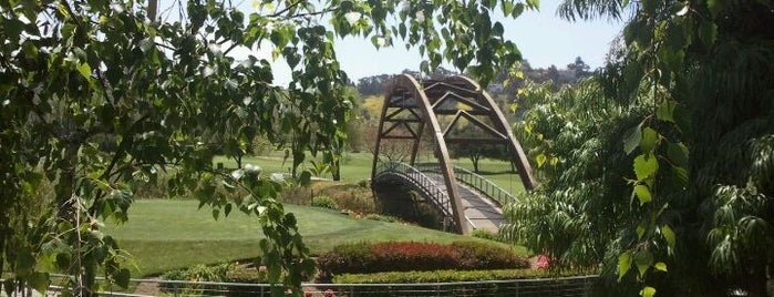 Riverwalk Golf Club is one of Dominic 님이 좋아한 장소.