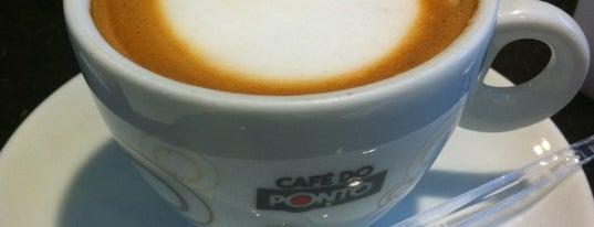 Café do Ponto is one of Loucos por Café.