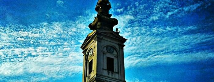 Saborna Crkva | Hram Svetog Mihaila is one of Belgrad.