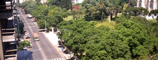 Las Cañitas is one of Capital Federal (AR).