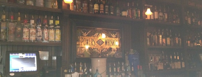 The Irish Embassy Pub is one of Places I Need To Check Out.