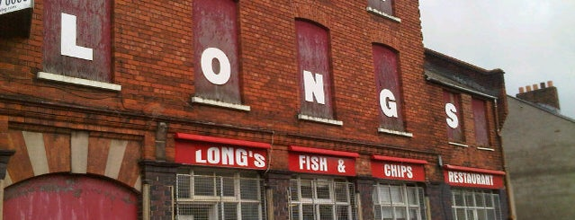 Long's is one of Belfast.