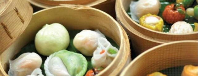 Dim Sum Inc. is one of My Lovely Place Ever !.