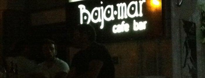 Bajamar Cocktail Bar is one of Crete.