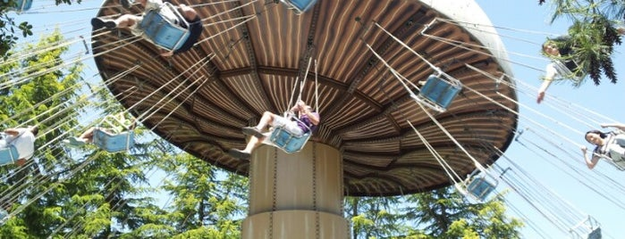 Gilroy Gardens is one of Kids Stuff.