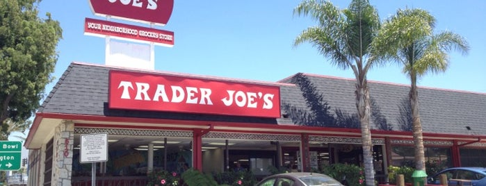 Trader Joe's is one of Justin'in Kaydettiği Mekanlar.