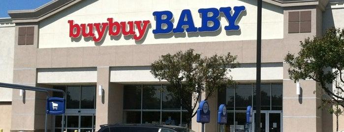 Buybuy Baby is one of Jian 님이 좋아한 장소.