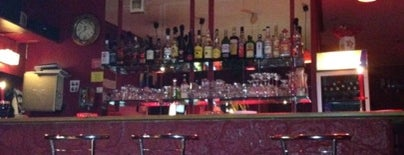 Cherie Bier Bar is one of strip clubs 3 XXX.
