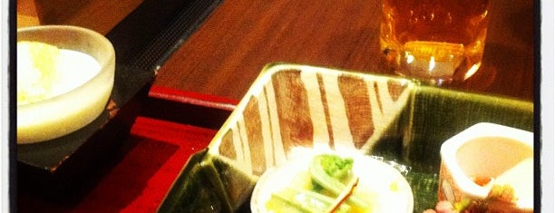 豆乳 とんしゃぶ 寅太郎 is one of Lugares favoritos de Shigeo.