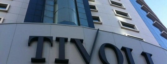 Hotel Tivoli Oriente is one of Fernando 님이 좋아한 장소.