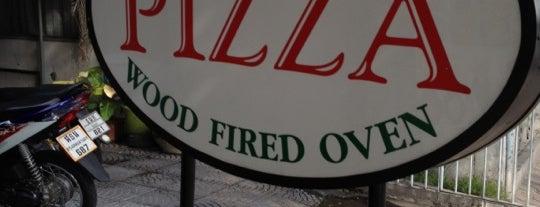 Koh Lanta Pizzeria is one of Thailand To Dos.