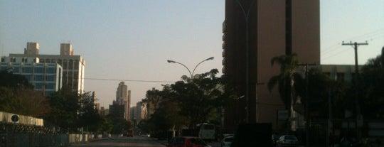Centro is one of PELO MUNDO.....