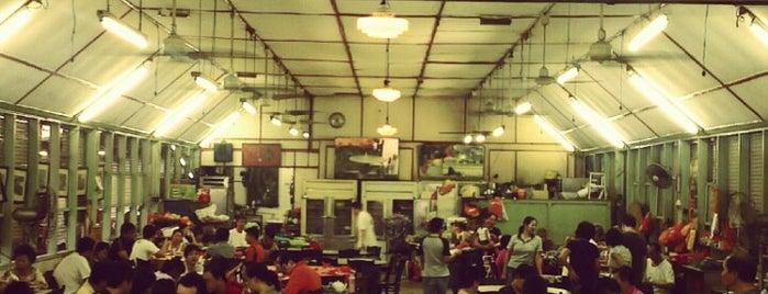 Sek Yuen Restaurant (適苑酒家) is one of Locais salvos de Woo.