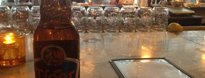 Lexington Brass is one of Places to Enjoy a Tiger Beer!.