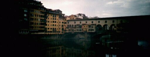 Lungarno Torrigiani is one of Firenze (Florence).
