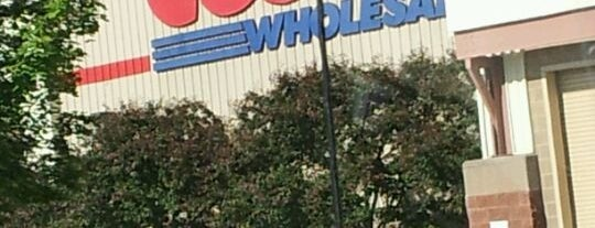 Costco Wholesale is one of Boise.