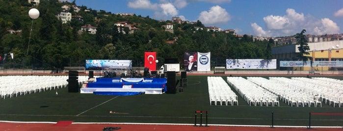 Marmara Üniversitesi is one of ehliyet 450 tl.