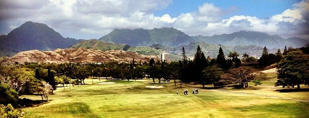 Mid Pacific Country Club is one of hawaii_oahu.
