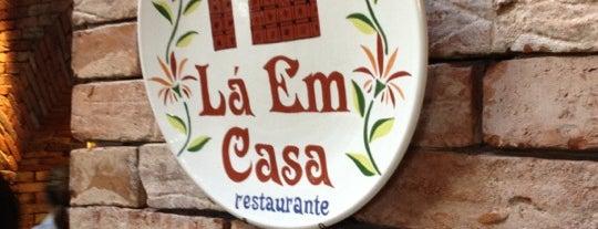 Lá Em Casa is one of Food & Fun - Gramado, Canela, Nova Petrópolis.