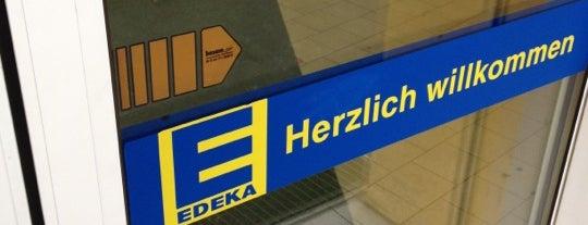 EDEKA Goltz is one of Berlin.