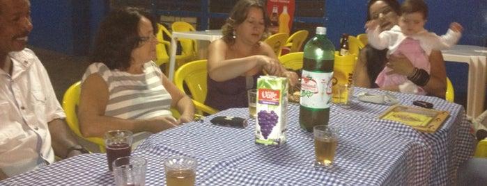 Pizzaria Massas & Cia is one of Melhor atendimento.