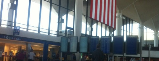 멤피스 국제공항 (MEM) is one of International Airport Lists (2).