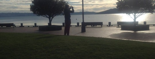 Taupo Waterfront is one of Orte, die SV gefallen.