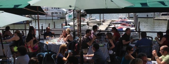 Boat Basin Cafe is one of Beer Garden / Outdoors.