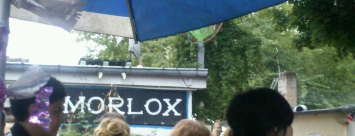 Morlox is one of Berlín.