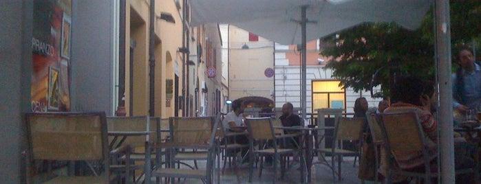 Muffaffè is one of Giacomo 님이 좋아한 장소.