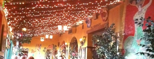 El Coyote is one of Oldest Los Angeles Restaurants Part 1.