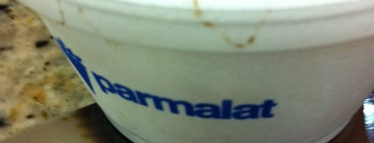 Gelateria Parmalat is one of Sorvetes.