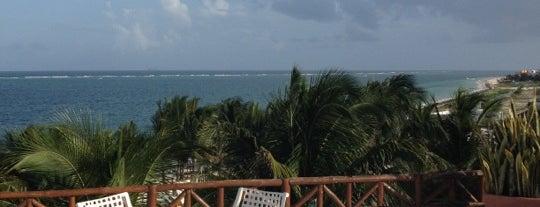 Ceiba del Mar Spa Resort is one of Puerto Morelos.
