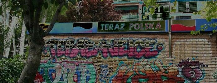 Teraz Polska is one of Gespeicherte Orte von Miriam.