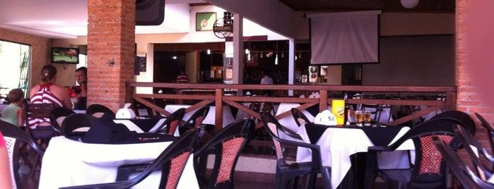 O Baco is one of Tempat yang Disimpan Elenildo.