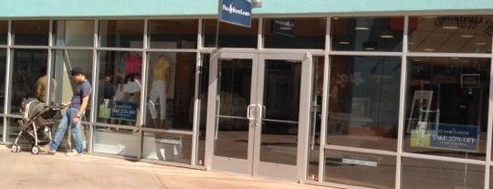 Polo Ralph Lauren Factory Store is one of Matilda'nın Beğendiği Mekanlar.