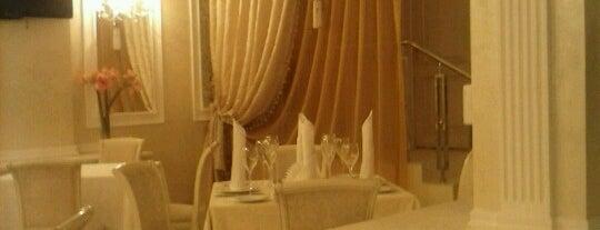 Prestige Business Hotel is one of Lugares favoritos de Yury.