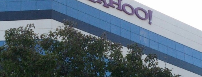 Yahoo! is one of Silicon Valley Companies.