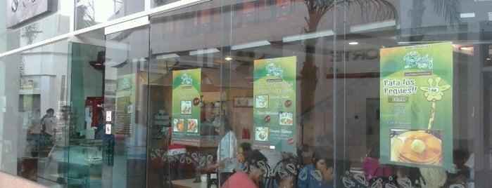 Café Andrade is one of Lieux qui ont plu à Federico.