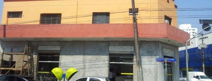Novo Braseiro is one of Posti che sono piaciuti a Thiago.