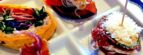 Tast is one of Restaurantes favoritos.