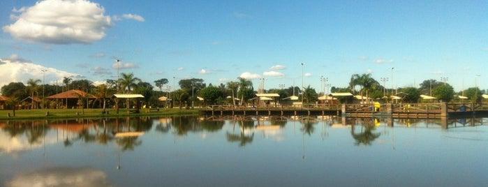 Kanoa Pesqueiro is one of สถานที่ที่ Aline ถูกใจ.