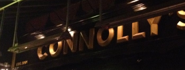 Connolly's On Fifth is one of #visitUS in Charlotte, NC!.