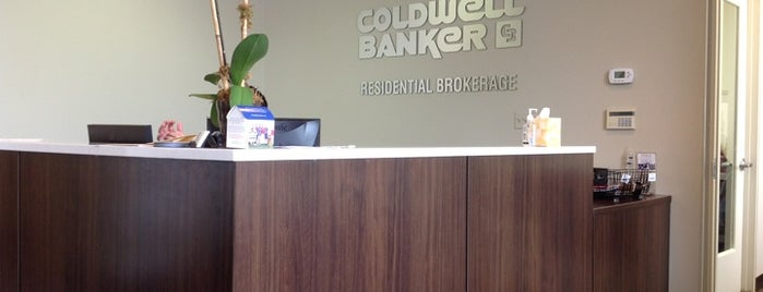 Coldwell Banker Lincoln Park Plaza is one of Chicago.