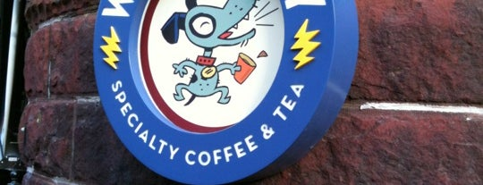 Wired Puppy is one of Coffee Shops.