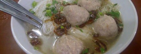Bakso Djarum is one of Close Coffee and Food.